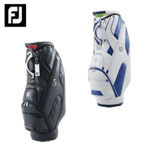 フットジョイ FootJoy キャディバッグ メンズ レディース FJパフォーマンスゴルフバッグ FB18CT4|himaraya