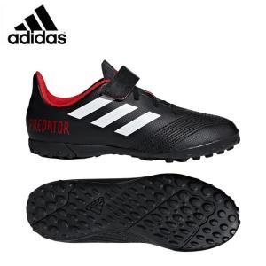 アディダス サッカー トレーニングシューズ ジュニア プレデター タンゴ 18.4 TF J ベルクロ DB2341 FBX47 adidas