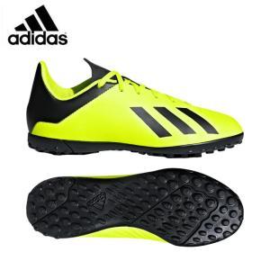 アディダス サッカー トレーニングシューズ ジュニア エックス タンゴ 18.4 TF J DB2435 FBX77 adidas