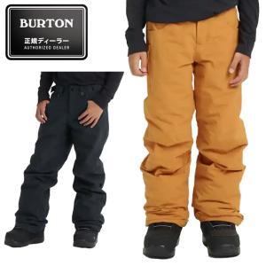 バートン BURTON スノーボードウェア パンツ ジュニア BOYS BARNSTORM PANT 205521|himaraya