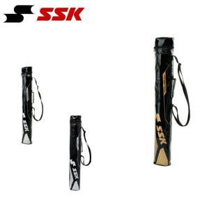 エスエスケイ SSK 野球 バットケース バットケース2本用 BA5603|himaraya