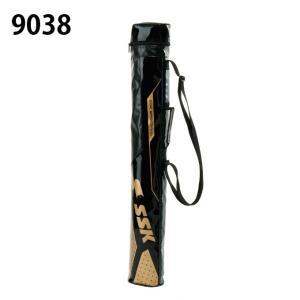 エスエスケイ SSK 野球 バットケース バットケース2本用 BA5603|himaraya|02
