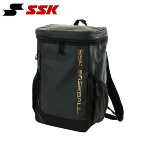 エスエスケイ SSK 野球 バックパック メンズ レディース BA1602|himaraya