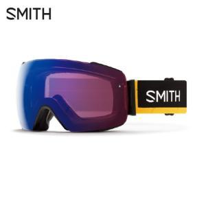 スミス SMITH スキー・スノーボードゴーグル メンズ レディース 調光GOGGLE ケース スペア付  I/O MAG Austin Smith x The North Face AC|himaraya