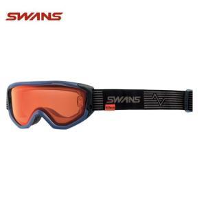 スワンズ スキー スノーボード ゴーグル メンズ レディース 634-XED SWANS スキーゴーグル ボードゴーグル|himaraya