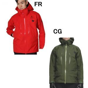 ゴールドウィン GOLDWIN スキーウェア ジャケット メンズ アリスジャケット Arris Jacket G01800P himaraya 02