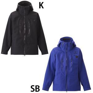 ゴールドウィン GOLDWIN スキーウェア ジャケット メンズ アリスジャケット Arris Jacket G01800P himaraya 03
