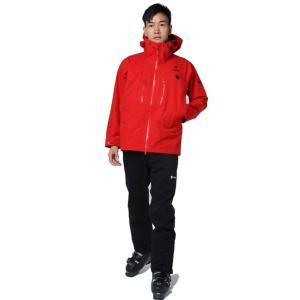 ゴールドウィン GOLDWIN スキーウェア ジャケット メンズ アリスジャケット Arris Jacket G01800P himaraya 07