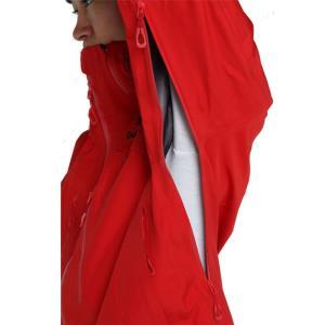 ゴールドウィン GOLDWIN スキーウェア ジャケット メンズ アリスジャケット Arris Jacket G01800P himaraya 09