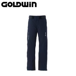 数量限定スキーウェア ゴールドウィン GOLDWIN スキーウェア パンツ メンズ レディース G-Bliss Pants G31810P|himaraya