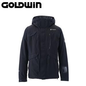 数量限定スキーウェア ゴールドウィン スキーウェア ジャケット メンズ レディース G-Titan Jacket G11812P|himaraya