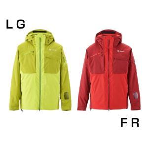 数量限定スキーウェア ゴールドウィン スキーウェア ジャケット メンズ レディース Atlas Jacket G11815P himaraya 03