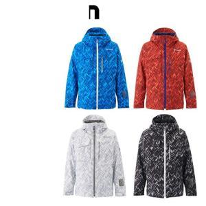 数量限定スキーウェア ゴールドウィン スキーウェア ジャケット メンズ レディース Ray Jacket G11822P|himaraya