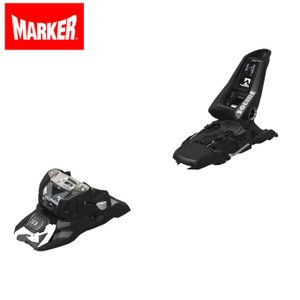 マーカー MARKER スキービンディング メンズ レディース スクワイア SQUIRE 11 ID BK 90mm|himaraya
