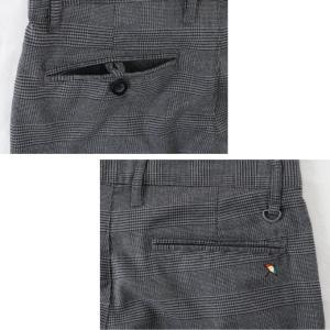アーノルドパーマー arnold palmer ゴルフウェア ロングパンツ メンズ 柄物ストレートパンツ AP220207H03 himaraya 05