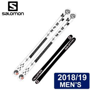サロモン スキー板 フリースタイルスキー メンズ NFX 405245 salomon|himaraya