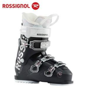 ロシニョール ROSSIGNOL  スキーブーツ レディース KELIA 50 RBF8350-H|himaraya
