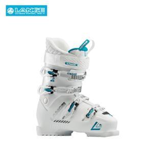 ラング LANGE スキーブーツ レディース SX 70 W White -aquamarine LBH6260|himaraya