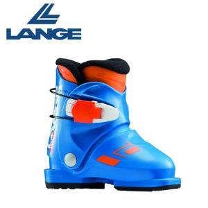 ラング LANGE ジュニアスキーブーツ ジュニア MY FAST LANGE RS|himaraya