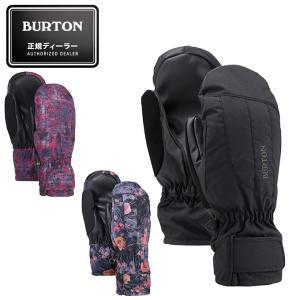 バートン スノーボードグローブ レディース ミトン Women's Burton Profile Under Mitten 103931 BURTON|himaraya