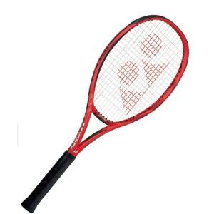ヨネックス 硬式テニスラケット Vコア100 VCORE10000 18VC100-596 YONEX メンズ レディース|himaraya|02