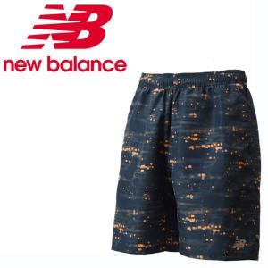 ニューバランス ハーフパンツ メンズ R360 7インチショーツ インナーなし JMSR8621 GXY new balance himaraya