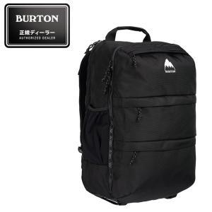 バートン BURTON トラベルバッグ メンズ レディース Traverse Travel Pack 122281 TBB|himaraya
