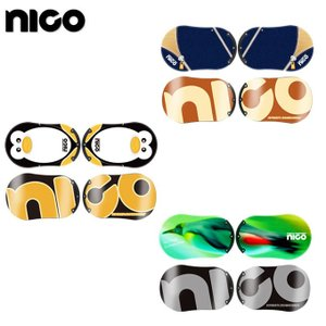 ニコ NICO スノーボード 板 メンズ スタンダード ガード STANDARD GUARD