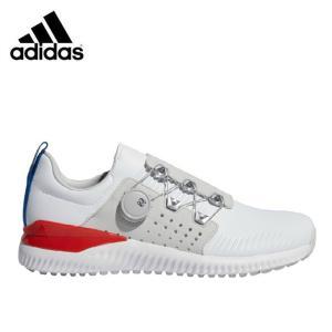 アディダス ゴルフシューズ スパイクレス メンズ adicross bounce Boa アディクロス バウンス ボア F33572 WI967 adidas|himaraya