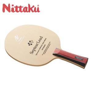 ニッタク Nittaku  卓球ラケット シェークタイプ  メンズ レディース SEPTEARLEAD セプティアーリード NE6176 himaraya