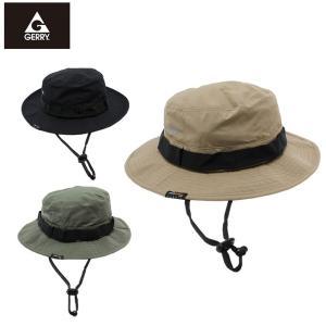 ジェリー GERRY キャップ 帽子 メンズ レディース CORDURAコットンアドベンチャー GER-072|himaraya
