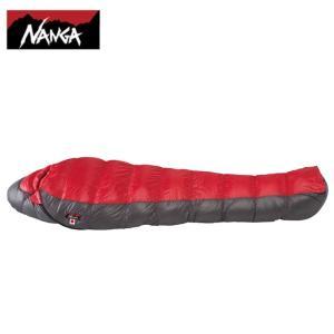 ナンガ NANGA マミー型シュラフ メンズ レディース UDDBAG450 UDD17|himaraya