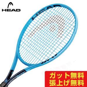 ヘッド 硬式テニスラケット インスティンクトS Instinct S 230839 HEAD メンズ レディース|himaraya