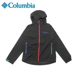 コロンビア アウトドア ジャケット メンズ ヴィザヴォナパス JK PM3427 010 Columbia|himaraya