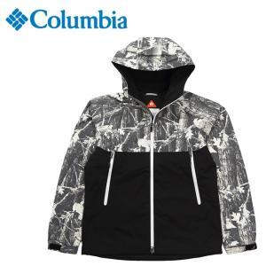 コロンビア アウトドア ジャケット メンズ デクルーズサミットハンティングPJK PM3401 941 Columbia|himaraya