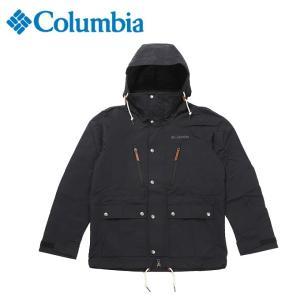 コロンビア アウトドア ジャケット メンズ ビーバークリーク JK PM3391 010 Columbia|himaraya