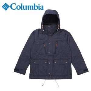 コロンビア アウトドア ジャケット メンズ ビーバークリーク JK PM3391 466 Columbia|himaraya