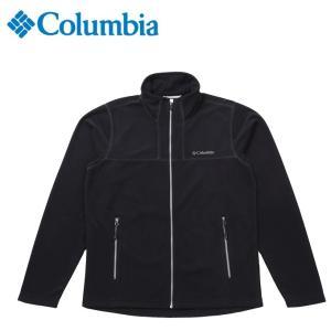 コロンビア フリース メンズ マンスフィールド FZ トップ PM1427 010 Columbia|himaraya