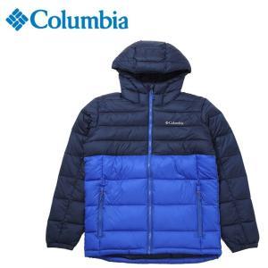 コロンビア 中綿ジャケット メンズ バック ビュート INS HD JK WE1226 437 Columbia himaraya