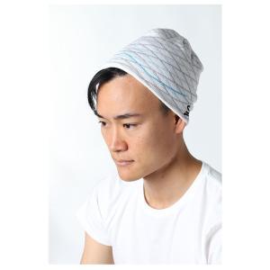 スリクソン SRIXON ゴルフ ニット帽 メンズ デザインビーニー SMH8168L|himaraya|05