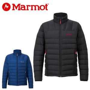マーモット Marmot ダウンジャケット メンズ Douce Down Jacket TOMMJL31|himaraya