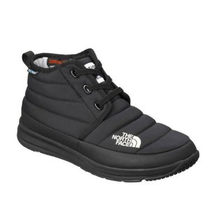 ノースフェイス スノーブーツ 冬靴 メンズ ヌプシトラクション ライトチャッカ ウォータープルーフ3 NF51886 THE NORTH FACE