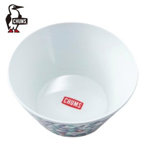 チャムス CHUMS 食器 ボウル メラミンスタッキングスープボール CH62-1243|himaraya