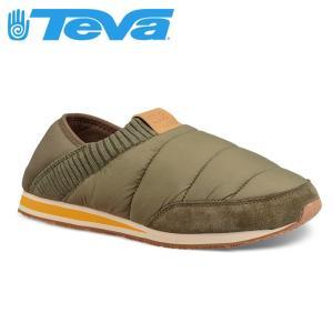 テバ TEVA カジュアルシューズ メンズ エンバー モック2 EMBER MOC 1094236-BTOL