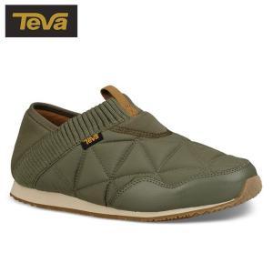 テバ TEVA カジュアルシューズ レディース ウィメンズ エンバー モック EMBER MOC 1018225-BTOL