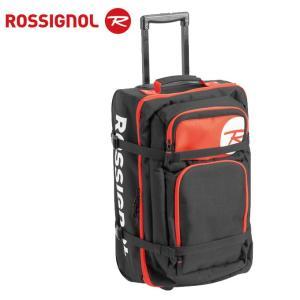 ロシニョール ROSSIGNOL トラベルバッグ メンズ レディース TACTIC CABIN BAG RKFB204-H|himaraya