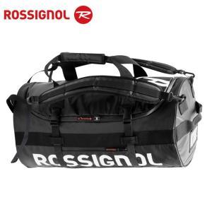 ロシニョール ROSSIGNOL ボストンバッグ メンズ レディース HERO TARPAULIN DUFFLE 50L RKGB104-H|himaraya