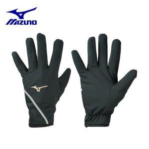 ミズノ 野球 トレーニング手袋 メンズ レディース グローバルエリート テックシールド手袋 12JY8E5109 MIZUNO himaraya