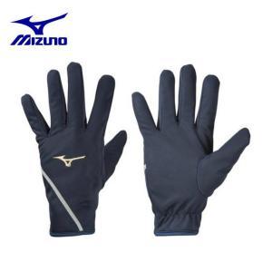 ミズノ 野球 トレーニング手袋 メンズ レディース グローバルエリート テックシールド手袋 12JY8E5114 MIZUNO himaraya