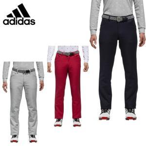 アディダス ゴルフウェア ロングパンツ メンズ スウェットライク パンツ CCS72 adidas